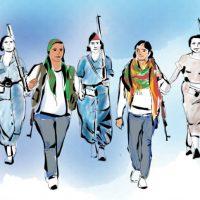 [Espanha] 19 de julho: Recordamos 1936 e defendemos Rojava