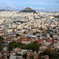 [Grécia] A burocratização do espaço urbano e a necessidade de recuperar as nossas cidades