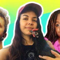10 veganos queer contemporâneos que você precisa conhecer