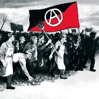 Para todos os anarquistas da Bielorrússia