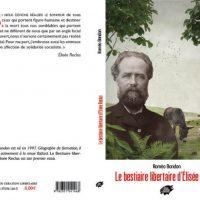 """[França] Lançamento: """"O bestiário libertário de Élisée Reclus"""", de Roméo Bondon"""