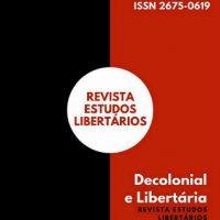 Saiu o novo número da Revista Estudos Libertários