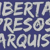 [Espanha] Nosso companheiro Gabriel Pombo da Silva, já foi transferido para a prisão de Mansilla de las Mulas