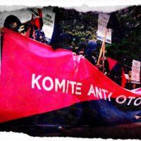 [Indonésia] Atualização sobre prisioneiros anti-autoritários envolvidos em vandalismo (Tangerang e Bekasi)