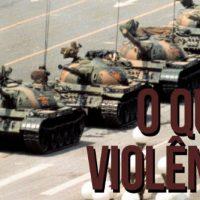 Vídeo | O Que é Violência?