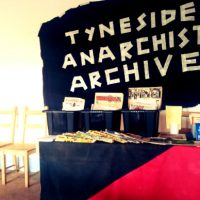 [Reino Unido] Arquivo Anarquista de Tyneside