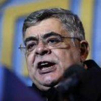 [Grécia] Kalamata: Ataque ao nazi Michaloliakos