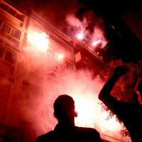 [Grécia] Um ano de resistência contra o terrorismo de Estado
