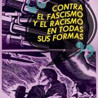 [Chile] Santiago: Contra o fascismo e o racismo em todas as suas formas