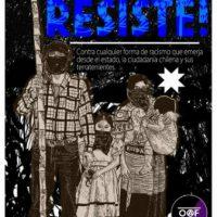 [Chile] Povo mapuche resiste!
