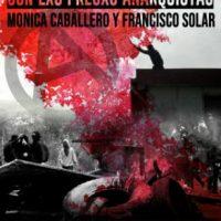 [Chile] Dia de agitação e propaganda com xs presxs anarquistas Mónica Caballero e Francisco Solar