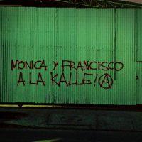 [Chile] Palavras do preso subversivo Juan Aliste Vega a respeito da detenção de Mónica e Francisco