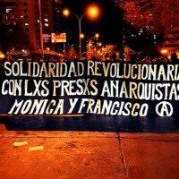 [Chile] Comunicado sobre a participação do companheiro Francisco Solar na Coordenadora 18 de outubro