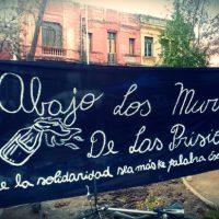 [Chile] Palavras no contexto do apelo internacional à solidariedade com xs presxs anarquistas