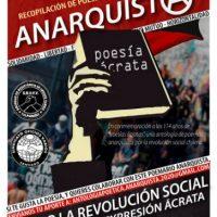 [Chile] Convocatória | Compilação de poesia rebelde e anarquista