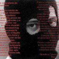 [Chile] Carta aos companheires em cativeiro