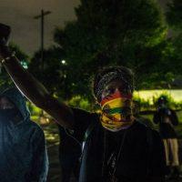 [EUA] Como os anarquistas negros estão mantendo vivo o movimento de protesto