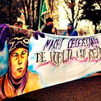 [Chile] Últimas palavras do Machi Celestino Córdova em caso de sua morte