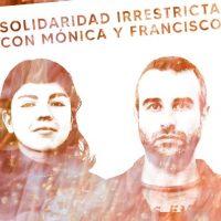 [Chile] Sobre a detenção dos companheires Mónica e Francisco