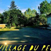 [França] A Village du Peuple deve viver