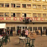 [França] Ajuda financeira para o filme Amphi Z - Vivemos aqui, ficamos aqui!