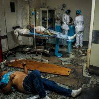 Caracas (e Venezuela como um todo) com grave escassez de leitos hospitalares agravando o impacto da pandemia