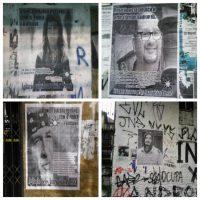 [Porto Alegre-RS] Cartazes | Semana de Agitação pelos Anarquistas Presxs