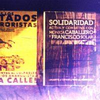 [Espanha] A propósito das detenções de Mónica e Francisco e pela destruição de todas as jaulas