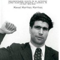 """[Espanha] Lançamento: """"Mariano Rodríguez Vázquez, Marianet. Rentabilidad: Documentación selecta de su actividad como Secretario Regional y General de la CNT, (1935-1939)"""""""