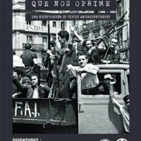 [Espanha] Contra as drogas como ferramenta para oprimir os jovens
