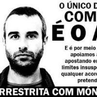 [Chile] Informativo a um mês da detenção dos companheires Francisco Solar e Mónica Caballero (Agosto 2020)