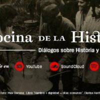 """[Chile] """"A Cozinha da História"""": Diálogos sobre a História do Anarquismo Latino-Americano (áudios)"""