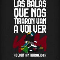 [Chile] Organizar grupos antifascistas em cada bairro