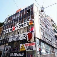 [Grécia] De Ocupação a Ocupação, de Acampamento a Acampamento, eles estão nos sufocando: um alerta.