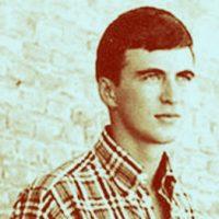 [França] In Memoriam: Stuart Christie, 10 de julho de 1946 - 15 de agosto de 2020