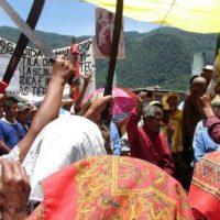 [Espanha] Pelo respeito à autonomia zapatista do Ejido Tila