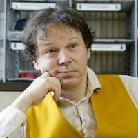 [Grécia] David Graeber morreu repentinamente aos 59 anos