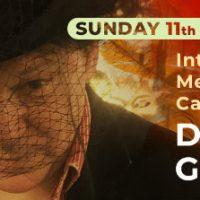 Intergaláctico Carnaval Memorial para David Graeber, 11 de outubro de 2020