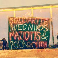 [Bélgica] Bruxelas: Julgamento chegando para Pola Roupa, ação solidária no BXL