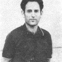[Espanha] Fernando Carballo, o preso político anarquista que acumulou mais anos em cárceres franquistas
