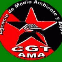 [Espanha] A CGT considera processar por recrutamento irregular na Agência de Meio Ambiente e Água