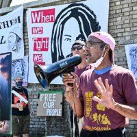 "[EUA] Vídeo de 2020 da Philadelphia Anarchist Black Cross ""Running Down The Walls"""