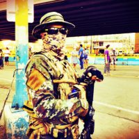 Militarizando a pandemia: como os Estados ao redor do mundo escolheram respostas militarizadas