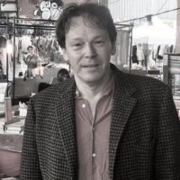 [Espanha] David Graeber, fazendo o anarquismo