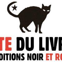 """[França] Grande festival do livro das edições """"Noir et Rouge"""" nos dias 26 e 27 de setembro"""