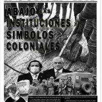 [Chile] Insurgência Nº3