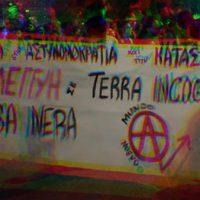 [Grécia] Num mundo sufocante, ocupações são um sopro de liberdade
