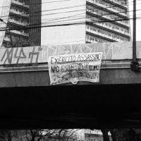 [Porto Alegre-RS] 7 de setembro: nada a comemorar