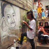 [Filipinas] RIP Pong (Gutson Heyres): Um Anarquista Apaixonado e Dedicado