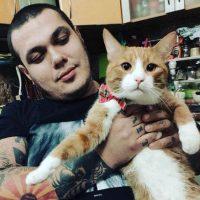[Rússia] Nosso camarada Alexey faleceu